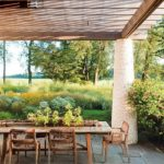 Architects Garden-faniture