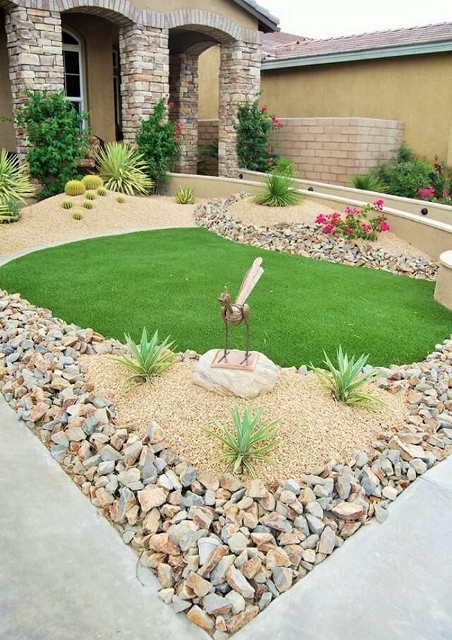 Garden-Ideas-With-Pebbles-16