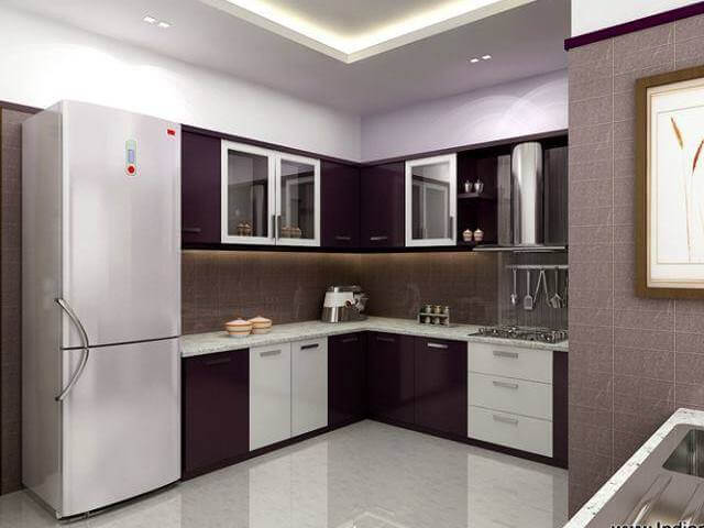 Designing Ideas For Small Spaced Kitchens 1001 Motive Ideas