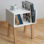 Pallets Book-Teble