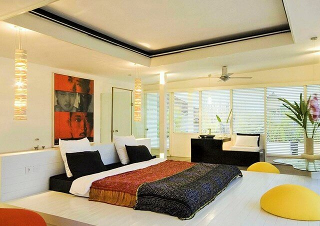 Colorful Ideas For Your Bedroom 1001 Motive Ideas