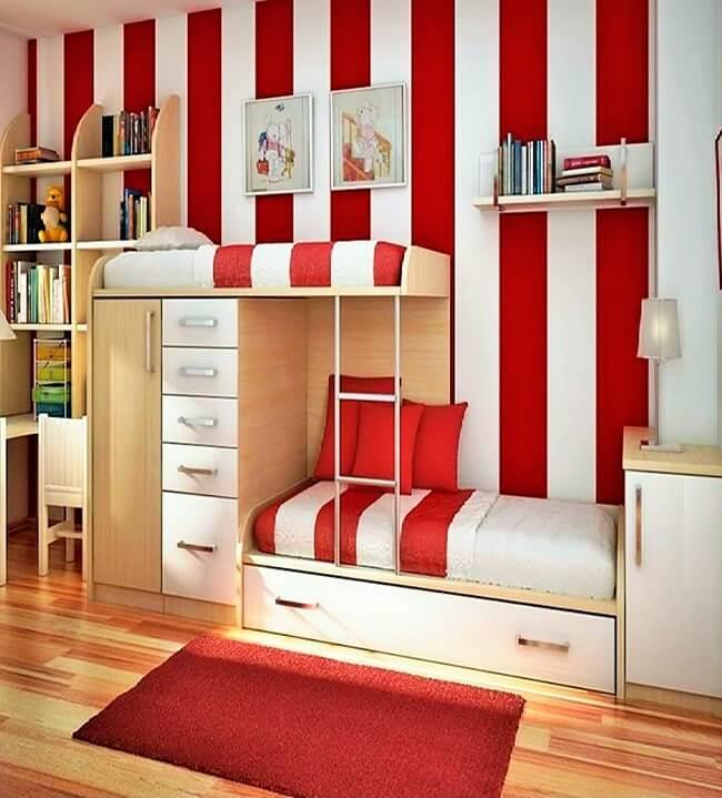 kids bedroom furniture ideas 1 - Kids Room Furniture Ideas