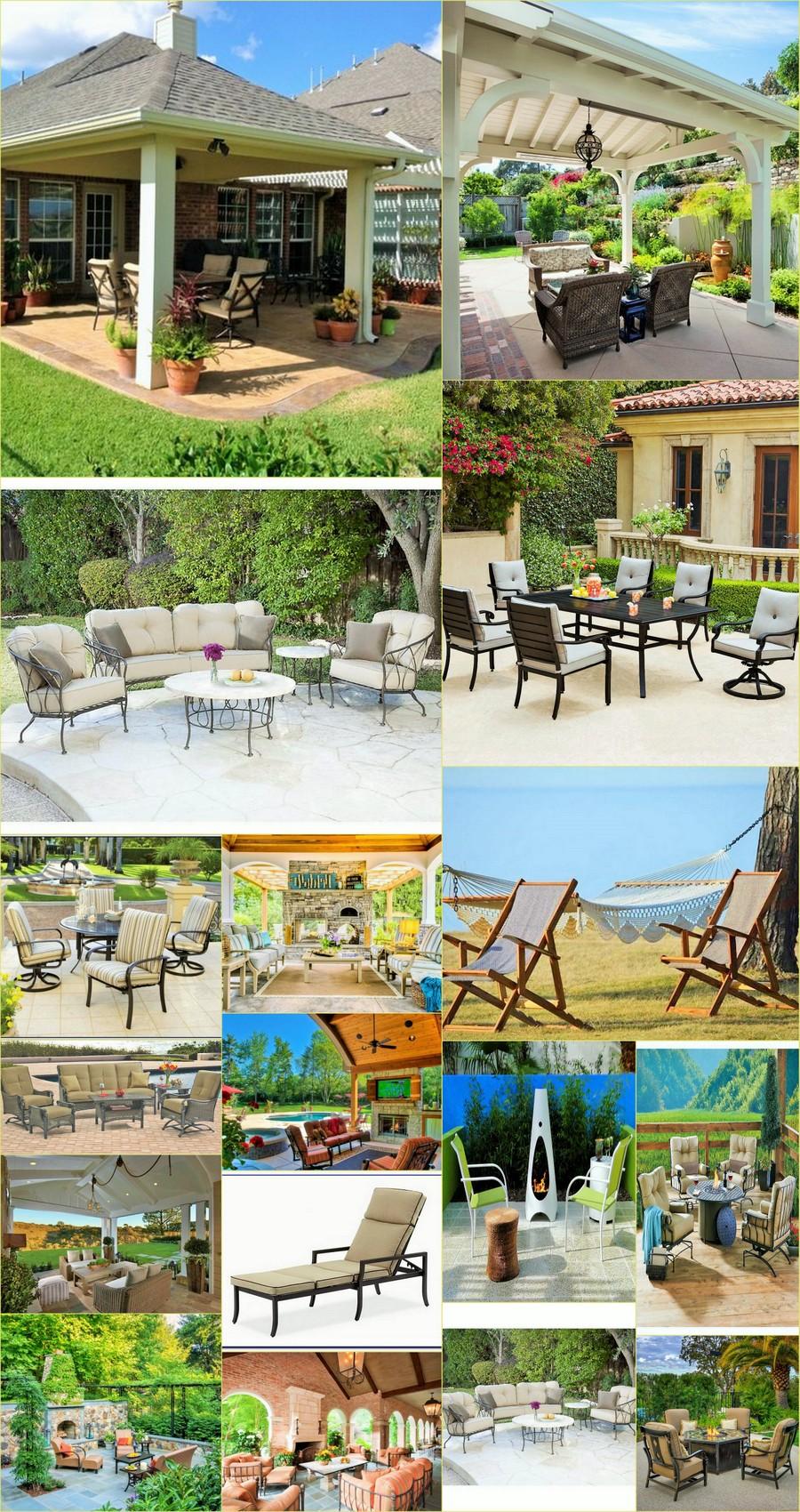 Modern-Outdoor-Furniture
