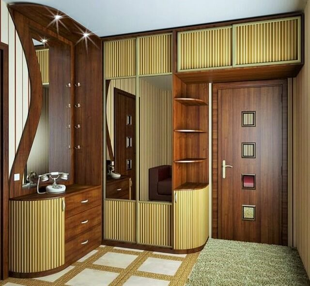 Wooden-Buffet-Corner-Cabinet-Compartment-16 (2)