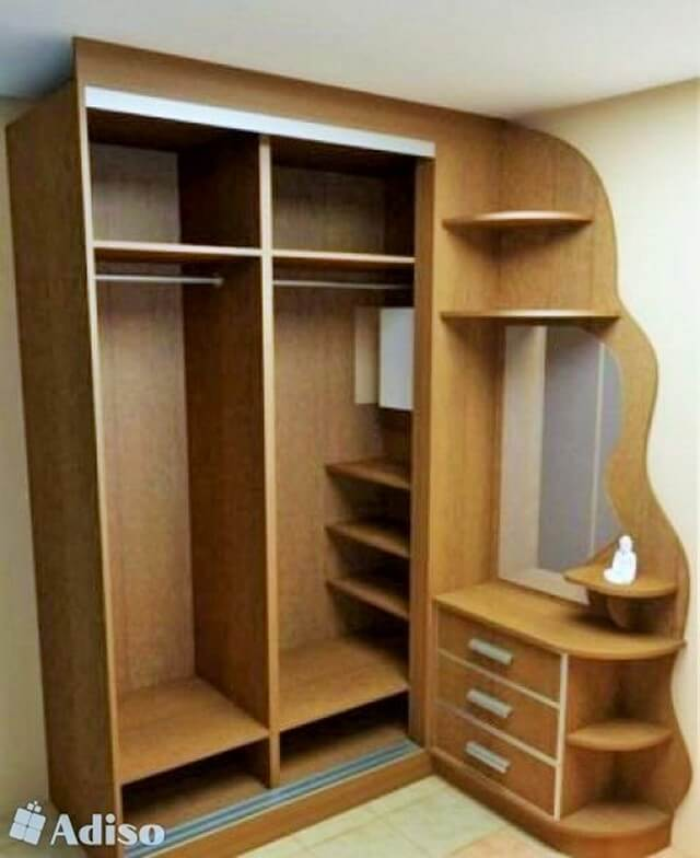 Wooden-Buffet-Corner-Cabinet-Compartment-4 (2)
