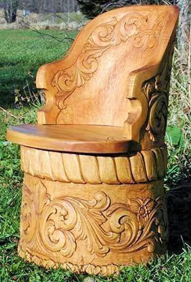 DIY wooden work-Ideas (3)