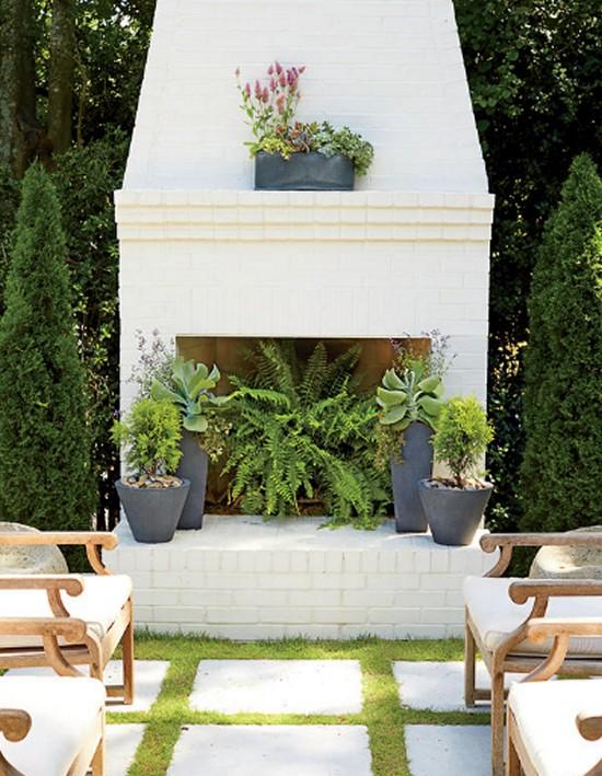 Modern Tabletop Gardening Ideas