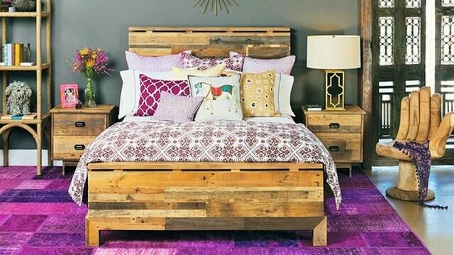 Wooden-Pallet-Bed-Ideas-12 (2)