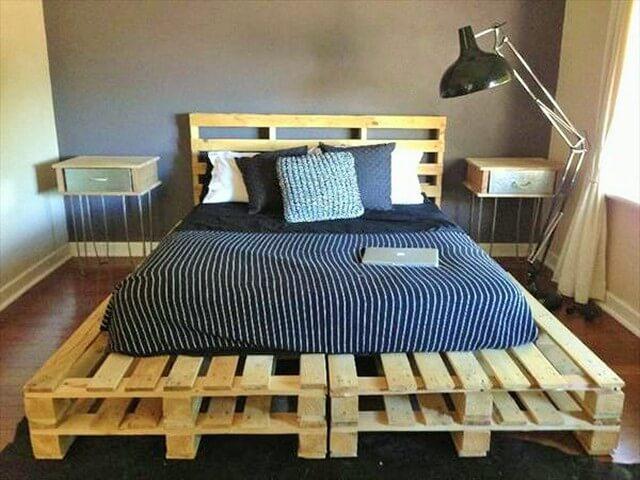 Wooden-Pallet-Bed-Ideas (2)