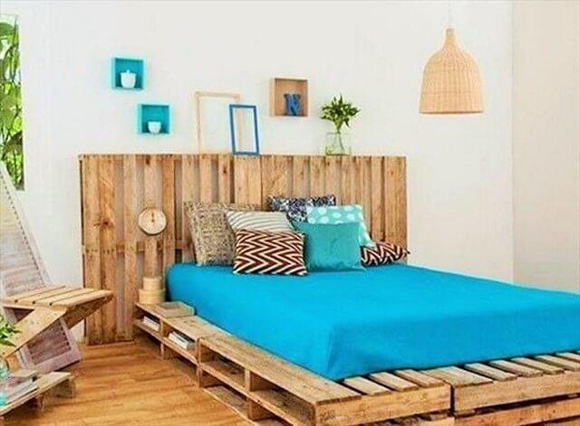 Wooden-Pallet-Bed-Ideas-8 (2)
