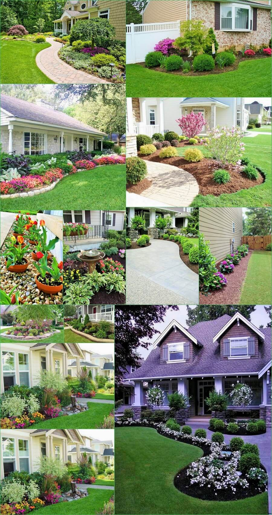 Beautiful-Front-Yard-Landscape-Garden-Ideas