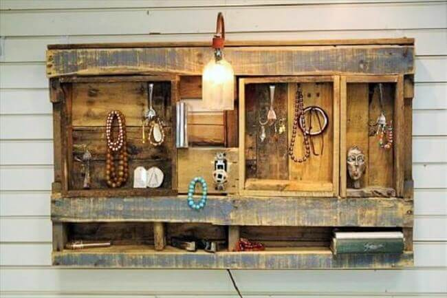 Wooden Pallets Projects-10