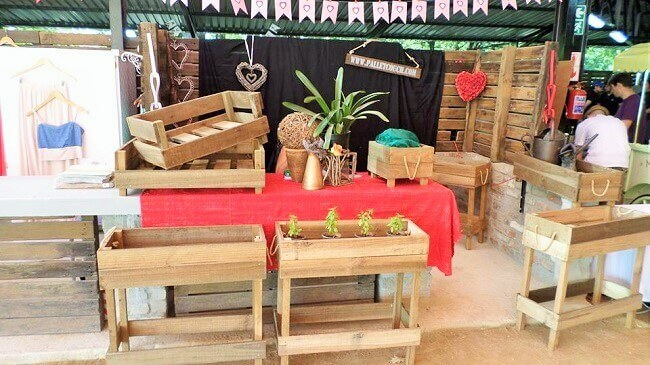 Wooden Pallets Projects-11