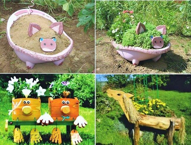 Small Garden Ideas -3