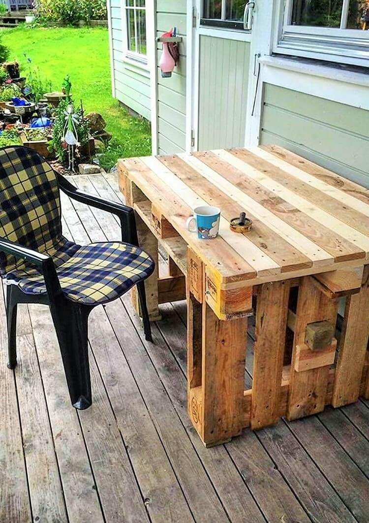 Pallets Projects-10