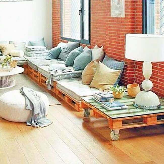 Wooden Pallets Projects -3