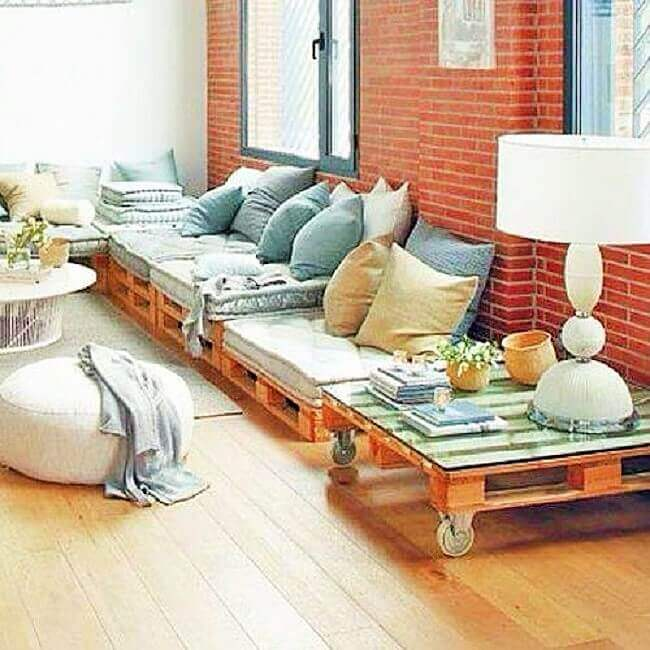 Wooden Pallets Projects-3