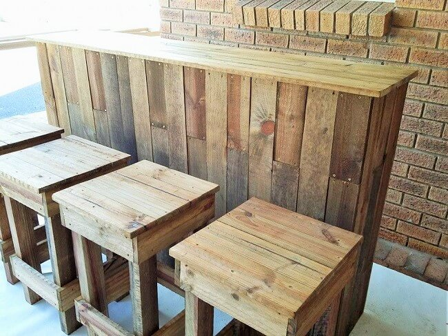 Wooden Pallets Projects -4