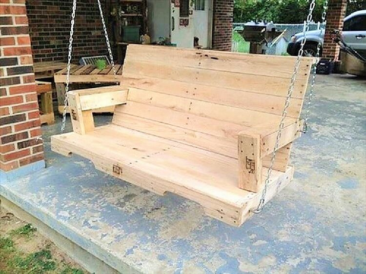 Pallets Projects-1