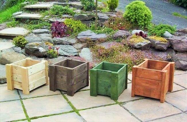 DIY Pallets Ideas-7