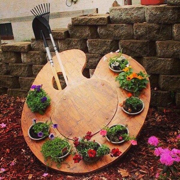 DIY Garden Ideas-5