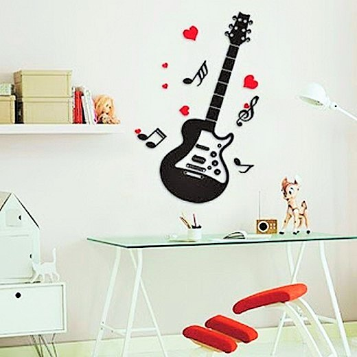 Wall-Sticker-Design and Ideas-9