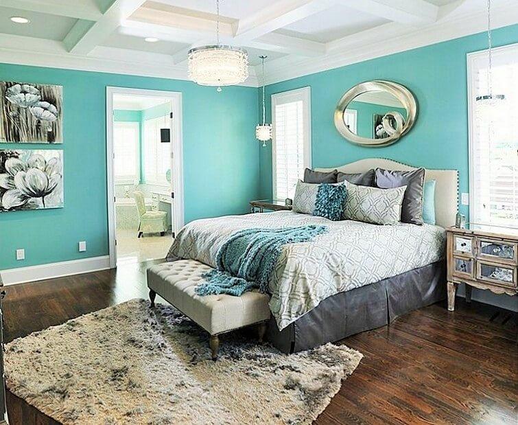 bedroom-design-wall-color-Ideas-8
