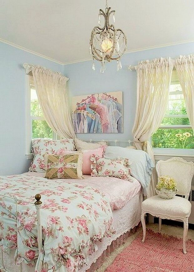 Beautiful-shabby-chic-bedrooms-Ideas-7