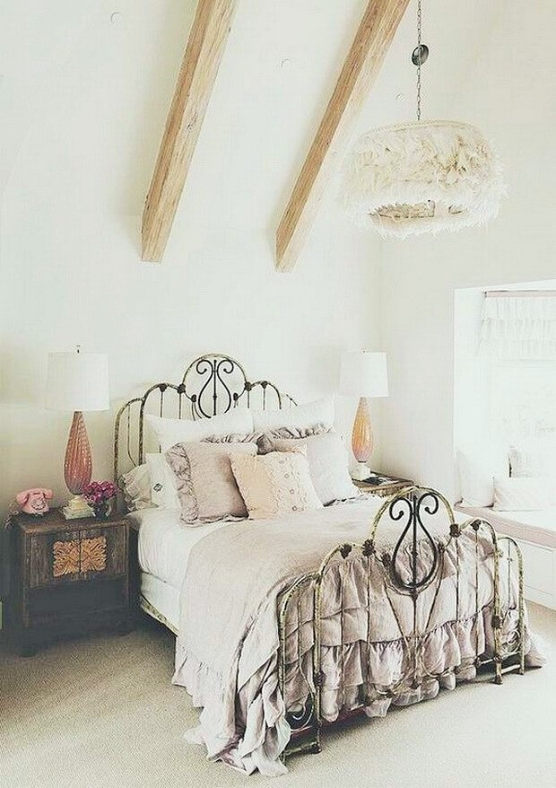 Beautiful-shabby-chic-bedrooms-Ideas-8