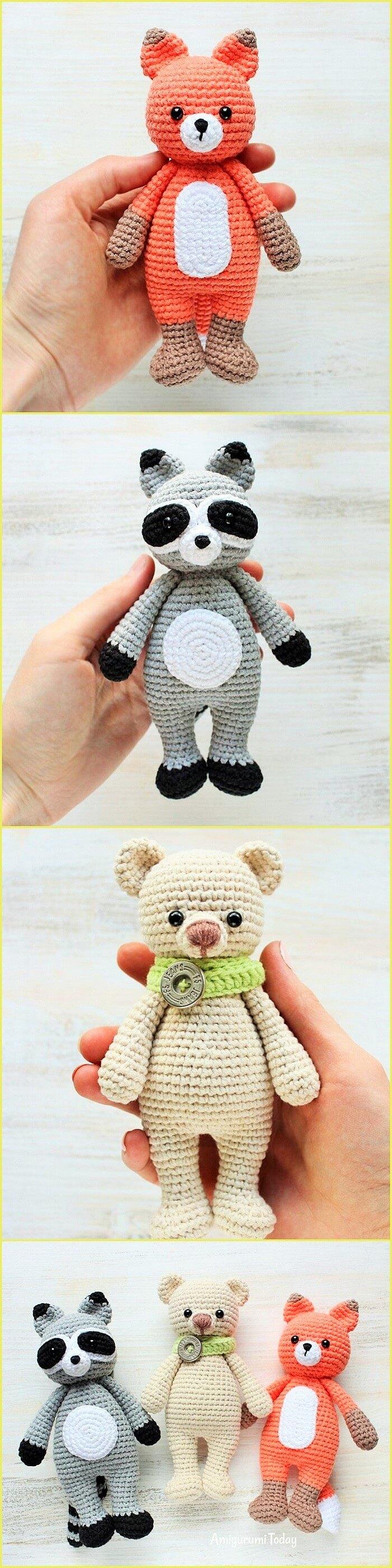 Crochet toys Ideas-2 (2)