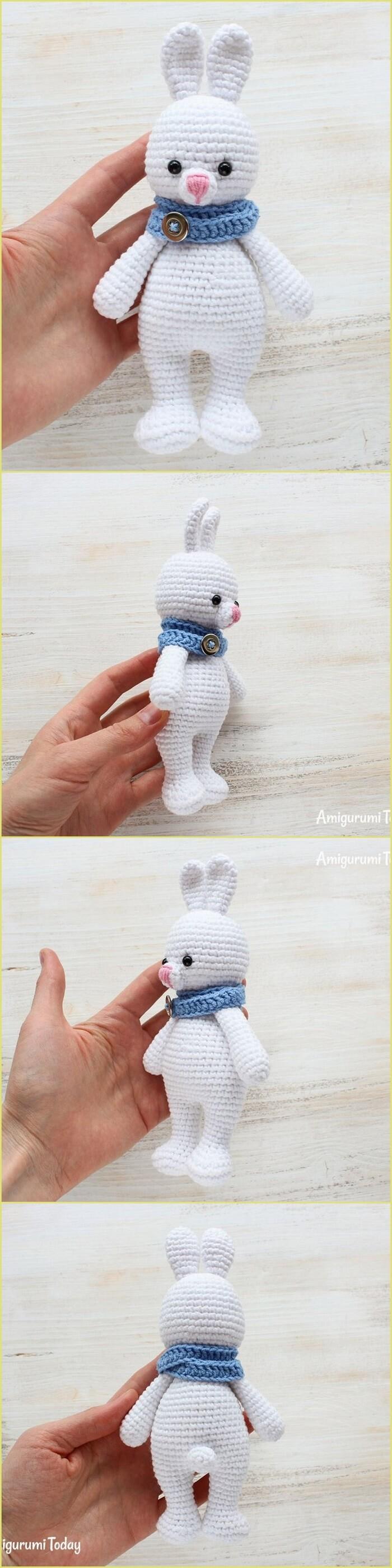 Crochet toys Ideas-5