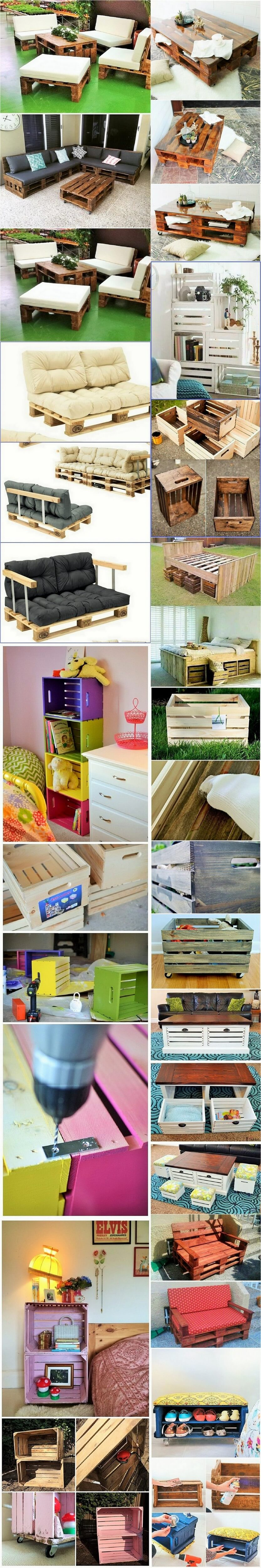 DIY- Wood-Pallets -Projects (2)