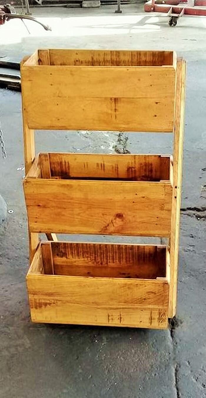 Make Furniture From Wooden Pallet And Sell 1001 Motive Ideas