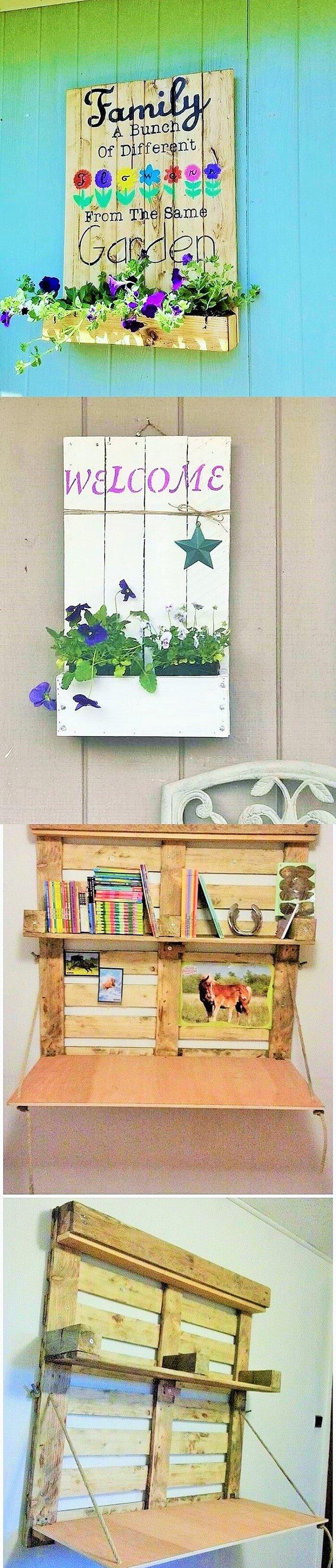 Homemade DIY Pallets Ideas-2 (2)
