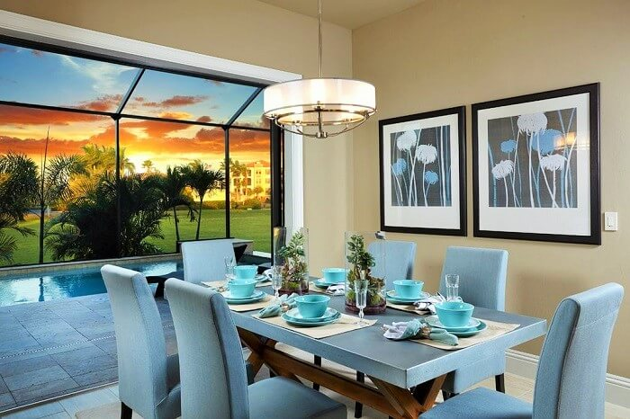Home Decor with Dining Table Ideas-1