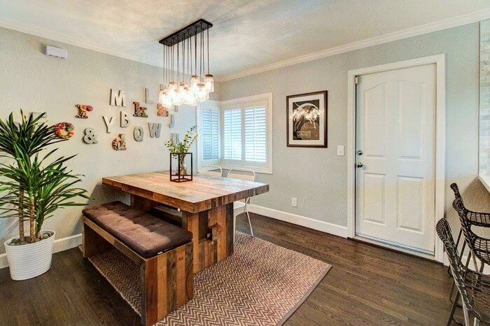 Home Decor with Dining Table Ideas-5
