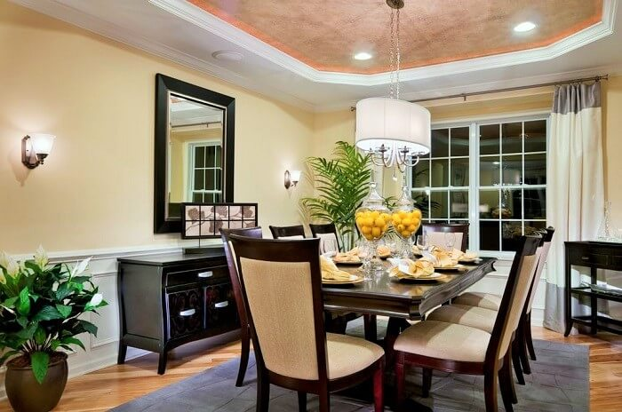Home Decor with Dining Table Ideas-6