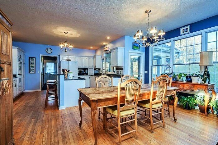Home Decor with Dining Table Ideas-7