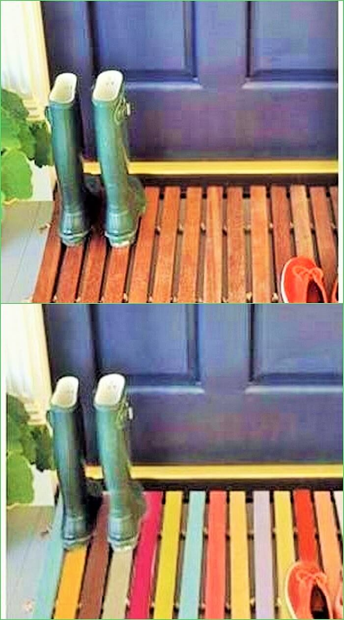 Wooden Pallet Ideas (2)