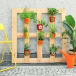 Wooden Pallets Garden Ideas.