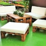 Wooden pallets cuffe Table (2)