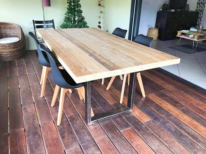 DIY Wooden Pallets Ideas 106