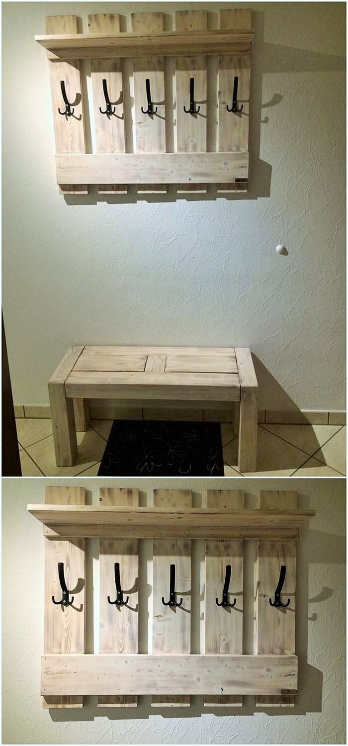 DIY Wooden Pallets Ideas (9)