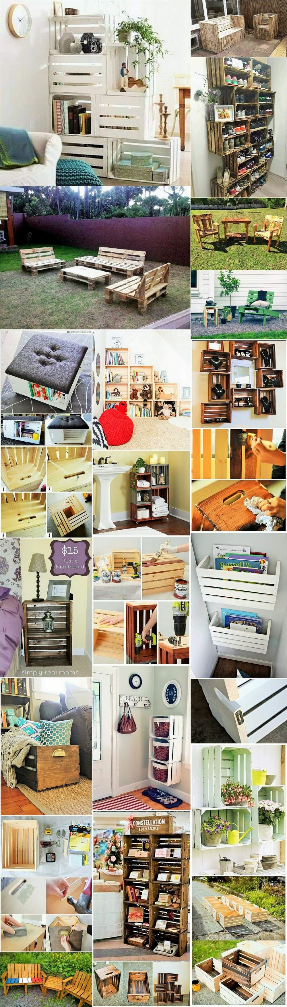 DIY-wooden-Pallets-projects-Ideas (18)