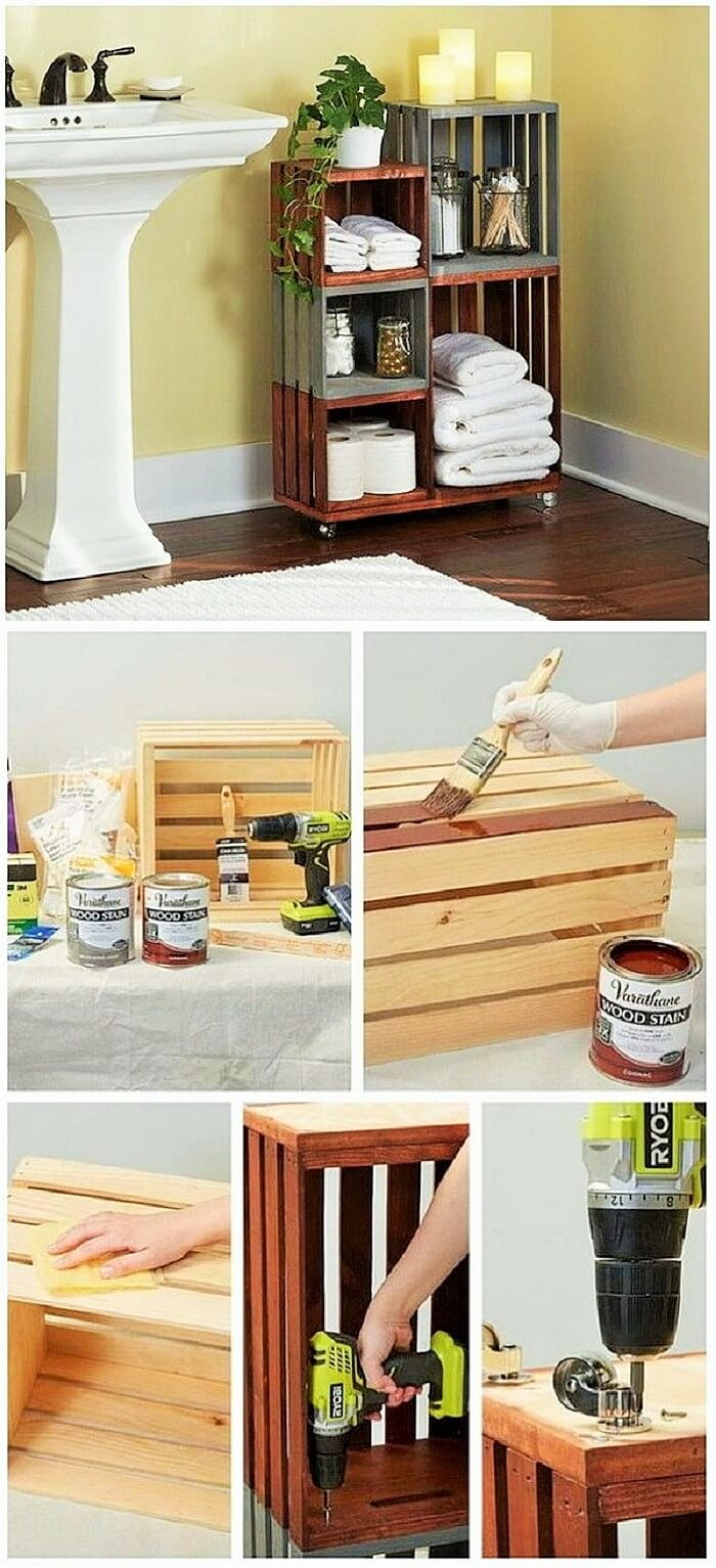 DIY-wooden-Pallets-projects-Ideas (9)