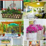 Garden Decorition ideas