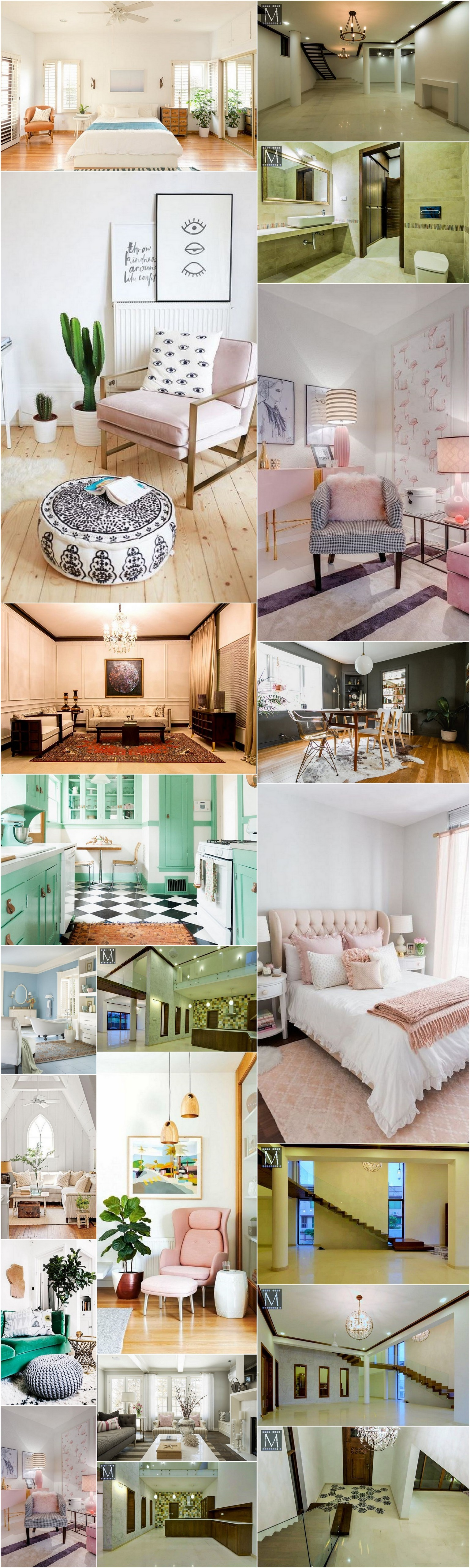 Inspiring ideas for home interior design decoration for Internal home decoration