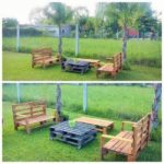 Wooden Pallets Projects (30).