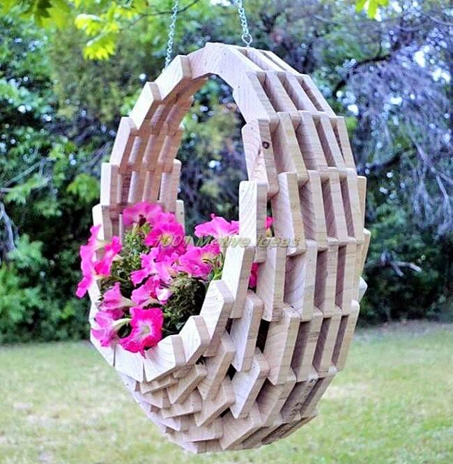 DIY-Garden-wooden-basket (2)