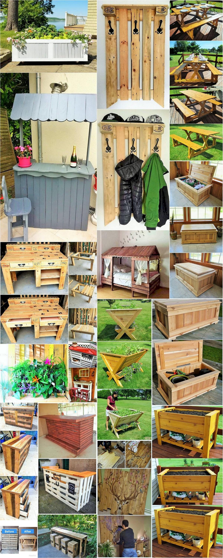 DIY-Wodden-Pallet-Furniture-Projects